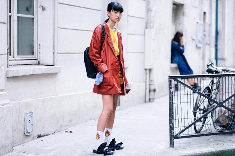 In Japan Everything Is Different To Street Style Would You Dare To Take Any Of The Looks Of