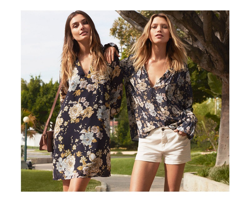 H & M Spring collections