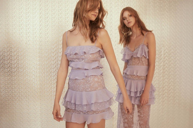 Love & Lemons collection