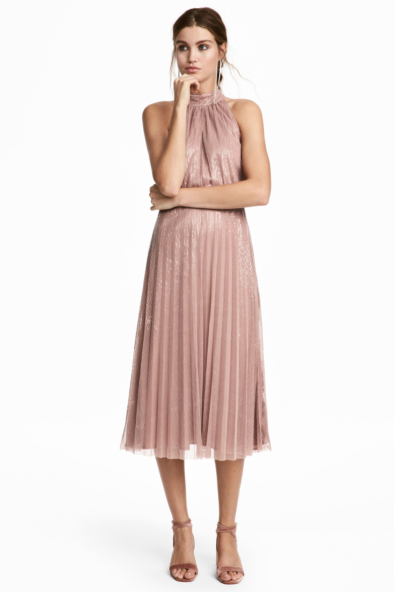 17 Christmas dresses that you will wear again at weddings - Today ...