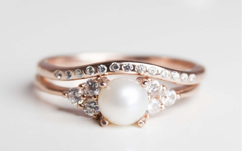 your marriage rings