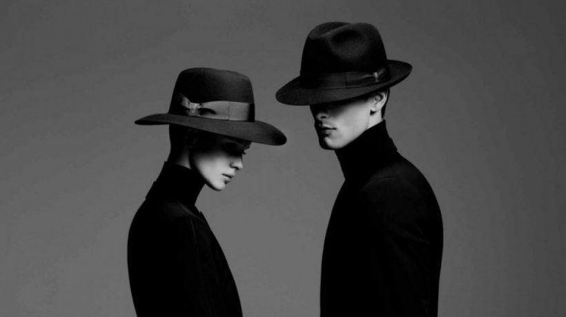 The new collection of Borsalino hats 2015-16