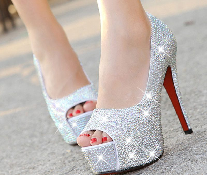 Choose the right heels