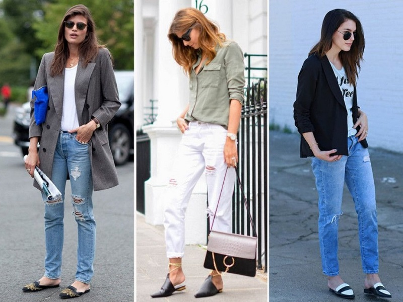 copy the best spring look