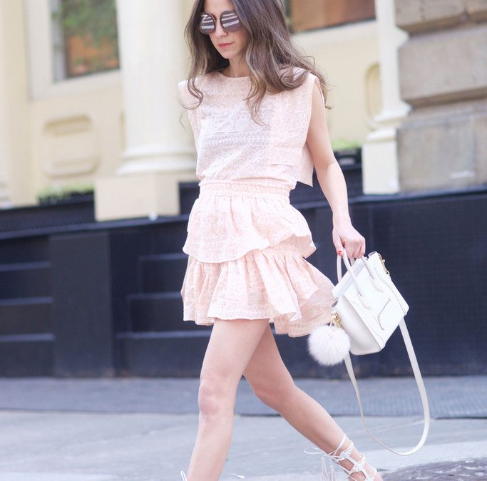 Summer looks that must be present