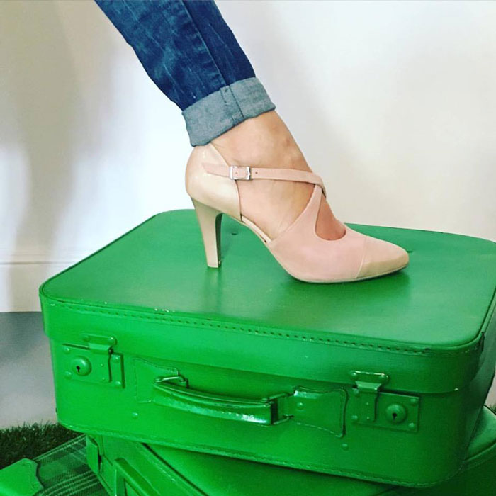 Pitillos shoes