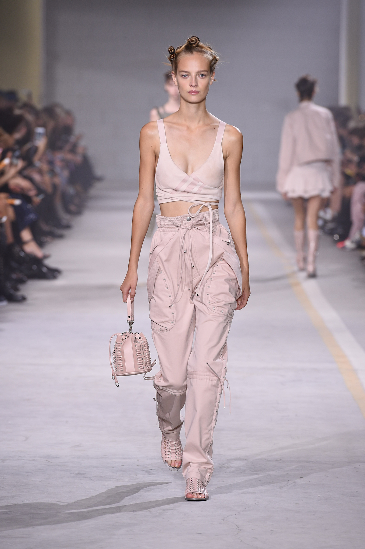 Diesel pink collection