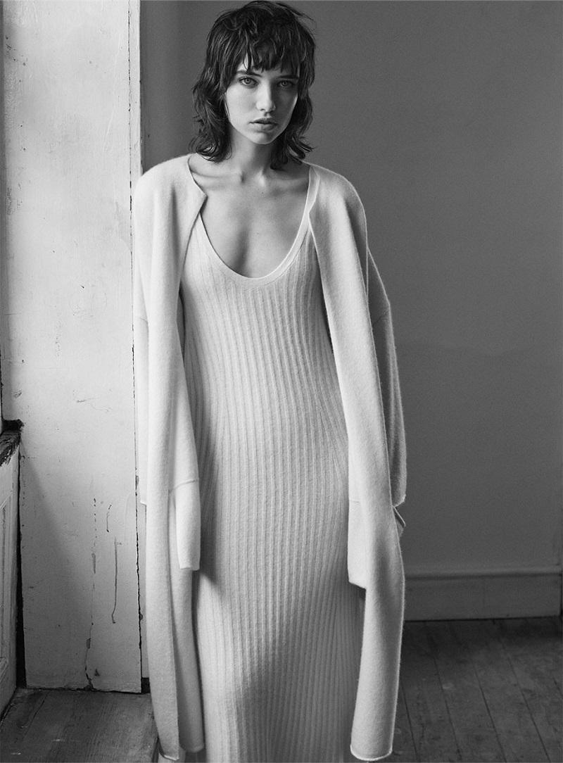 Zara winter fashion