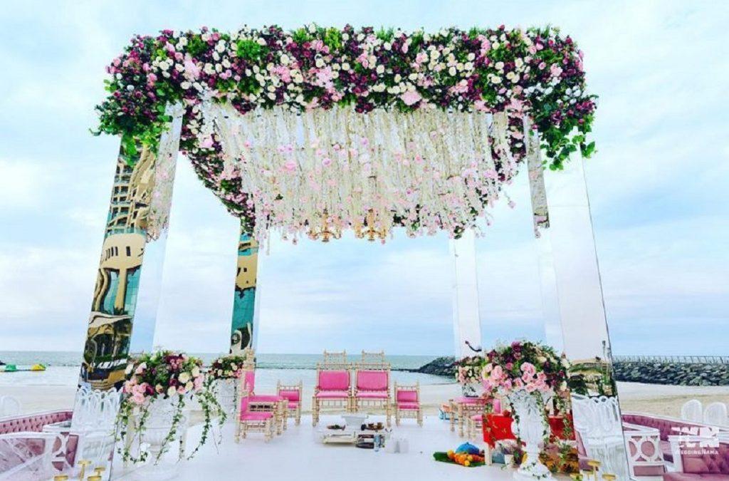 Unique Wedding Décor Ideas