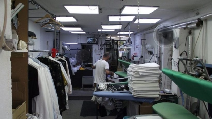 The Conveniences of Dry Cleaning