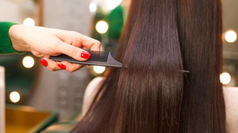 How long does keratin last and secret behind it