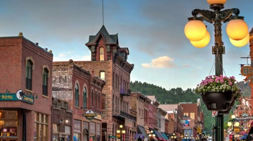 3 Best Places To Live in the Black Hills