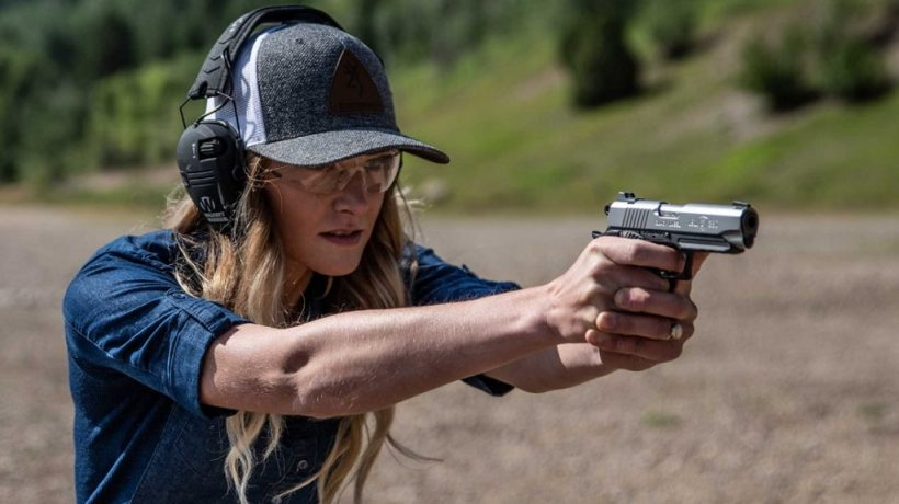 Safety Tips for New Gun Owners