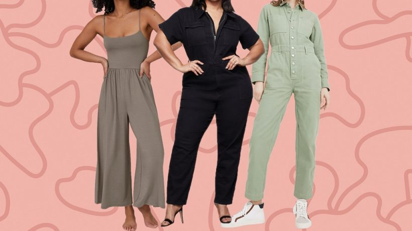 Why do You Need to Buy Jumpsuits?