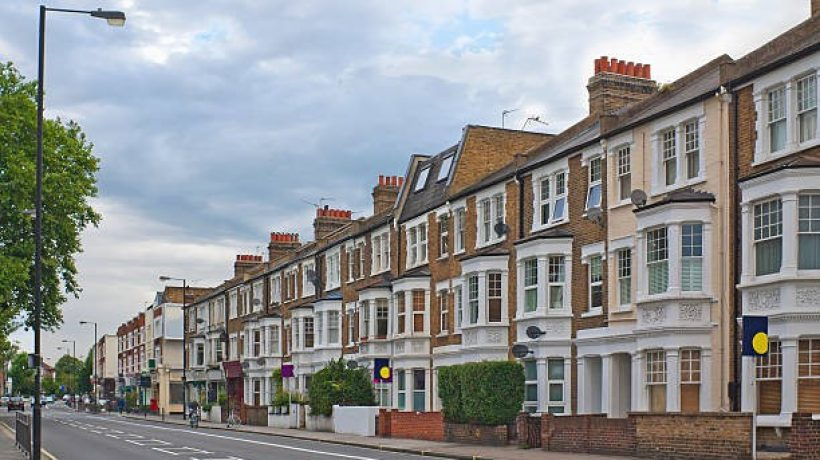 West London Borough Sees House Prices Increase by 15 Per Cent